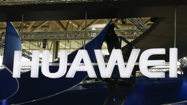 Washington pressiona Seul a afastar Huawei da rede 5G no país