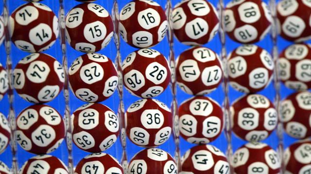 Maior jackpot de sempre (ainda) em jogo. Eis a chave dos 210 milhões