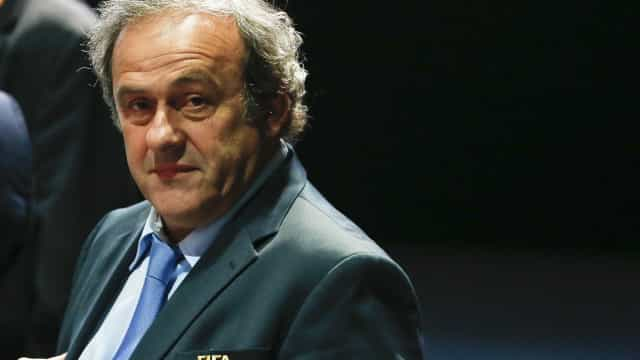 Corrupção no Mundial'2022: Michel Platini detido pela polícia judiciária