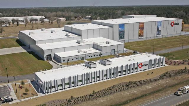Efacec lança emissão obrigacionista de 58 milhões de euros