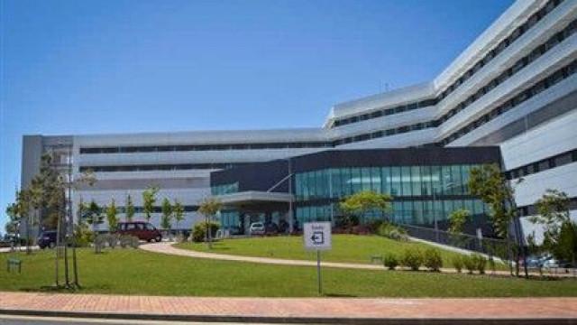 PJ faz buscas no Hospital de Cascais por falseamento de resultados