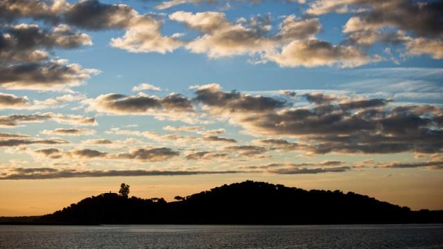 """Turismo sustentável promove o Alqueva, o """"grande lago"""" da Europa"""