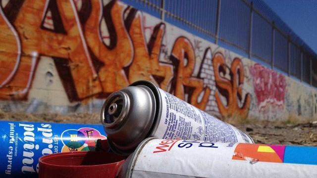 Muro - Festival de Arte Urbana de Lisboa entre hoje e domingo no Lumiar