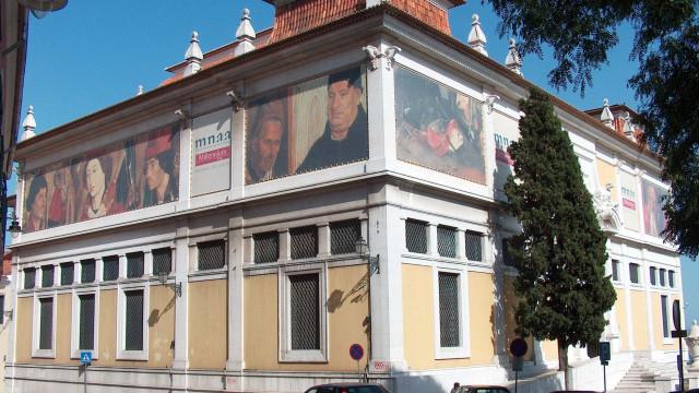 'Museu das Descobertas' mostra 117 peças no Museu de Arte Antiga