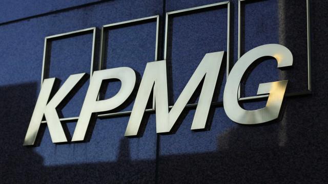 KPMG poderá ter de pagar multa recorde. São 14 milhões de euros