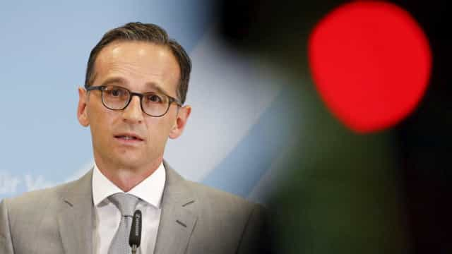 UE recusa alinhar com Washington e pede inquérito a ataques a petroleiros