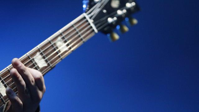 5.º Guitarras ao Alto tem Bruno Pernadas e Mário Delgado no Crato