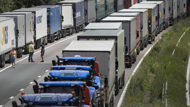 """""""Motoristas terão de explicar porque é que vão prejudicar os portugueses"""""""