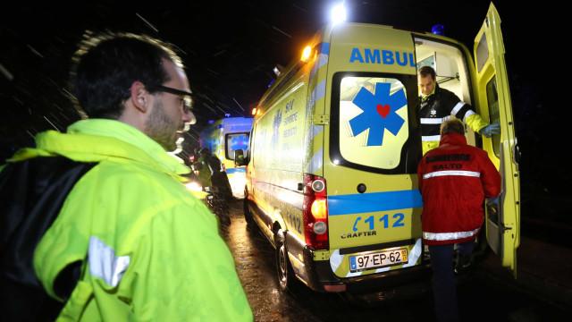 Homem esfaqueado até à morte por grupo em Sintra