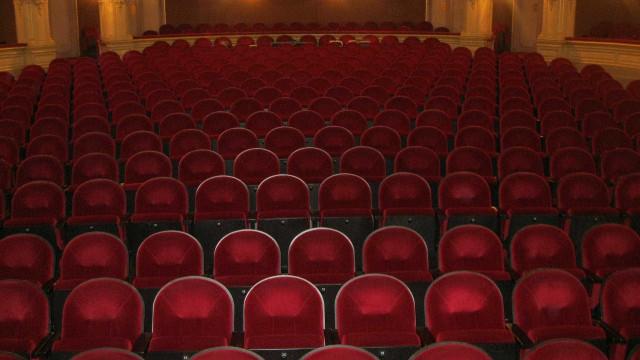 Teatro Mosca estreia 'O Deus das Moscas' com banda sonora de Noiserv