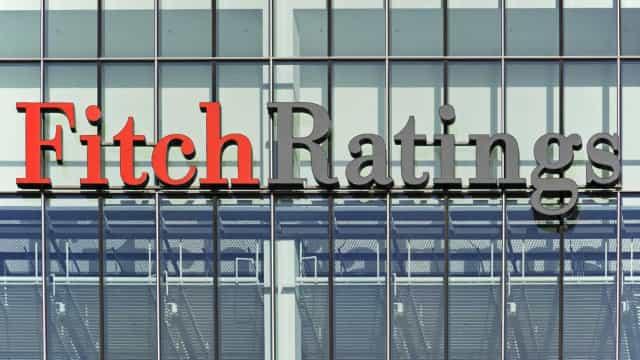 Fitch revê em alta perspetiva sobre rating da República Portuguesa