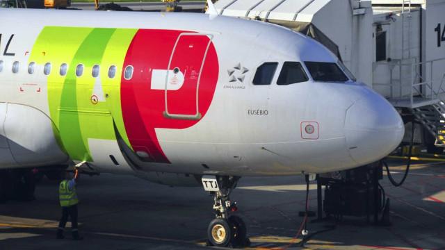 Os misteriosos enjoos dos tripulantes e passageiros do novo avião da TAP