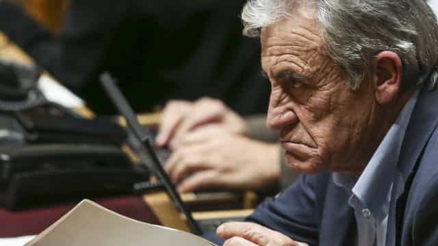 Jerónimo de Sousa acusa PS de encostar-se à direita