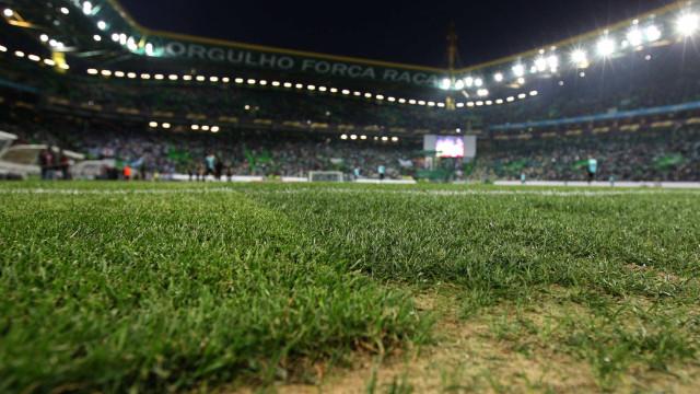 [0-0] Sporting-Famalicão: Já rola a bola em Alvalade