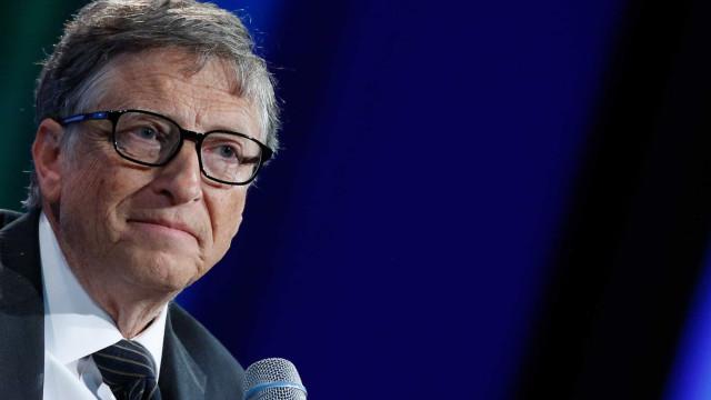 O (simples) truque que continua a fazer crescer a fortuna de Bill Gates