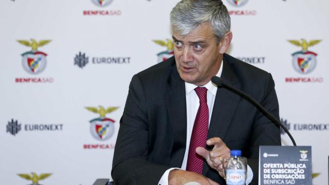 """Félix? """"Se alguém bater 100 milhões de euros, a intenção é não vender"""""""