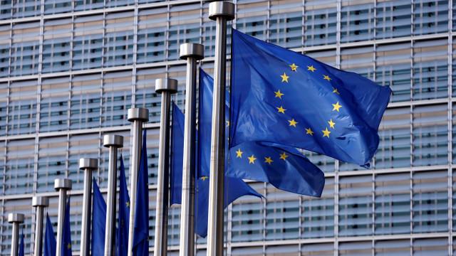 Bruxelas saúda acordo do G7 sobre futuras taxas para atividades digitais