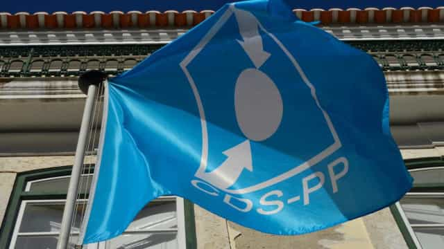 """CDS usou símbolo e sigla do PS. Há """"indícios de violação"""" da lei"""