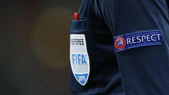 Benfica-FC Porto: Já há árbitro para o Clássico deste sábado