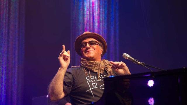 """José Cid agraciado com Grammy Latino por """"excelência musical"""""""