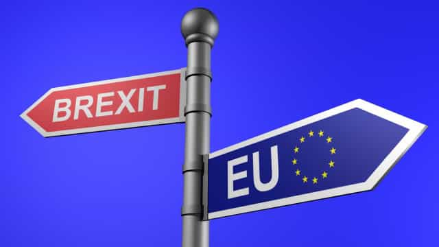 Brexit: Especialistas apresentam alternativa ao 'backstop'