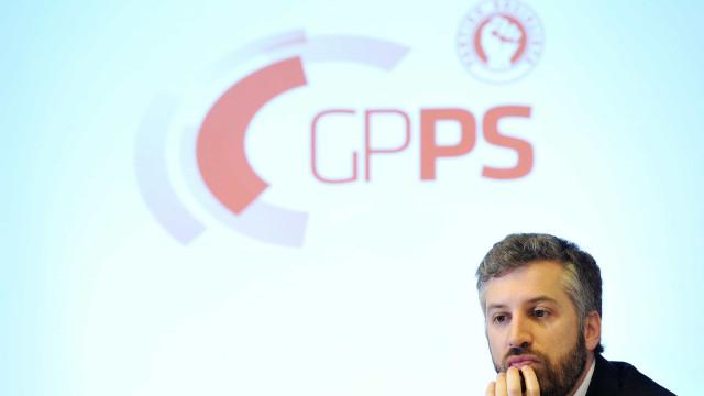 """""""Precisamos de tensão construtiva e saudável nas instituições europeias"""""""