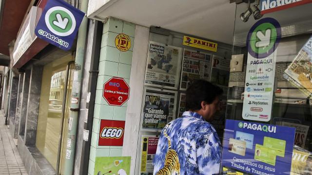 Pagaqui quer instalar terminais de pagamento em pequenos retalhistas