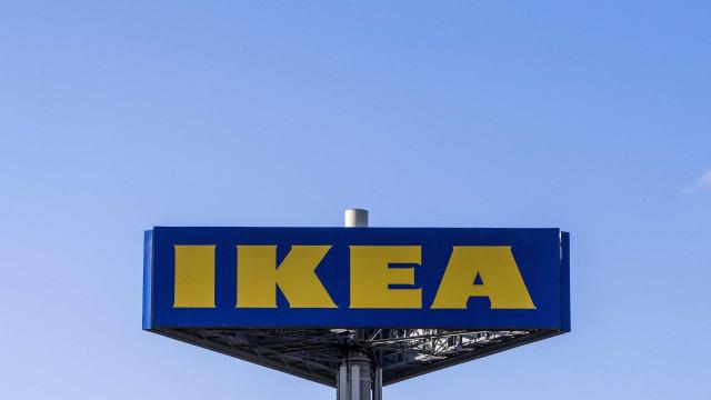 IKEA vai fechar a sua única fábrica nos Estados Unidos da América