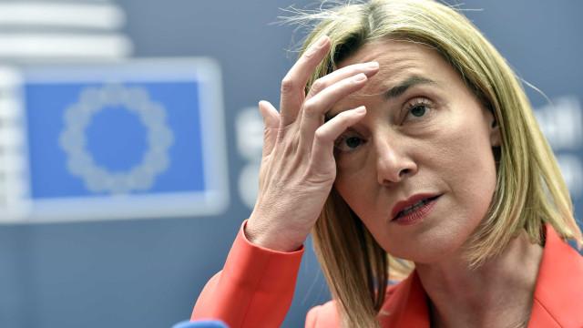UE considera que Irão cumpre acordo nuclear até ser provado o contrário