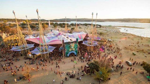 Boom Festival escolhe o Antropoceno como tema para 2020