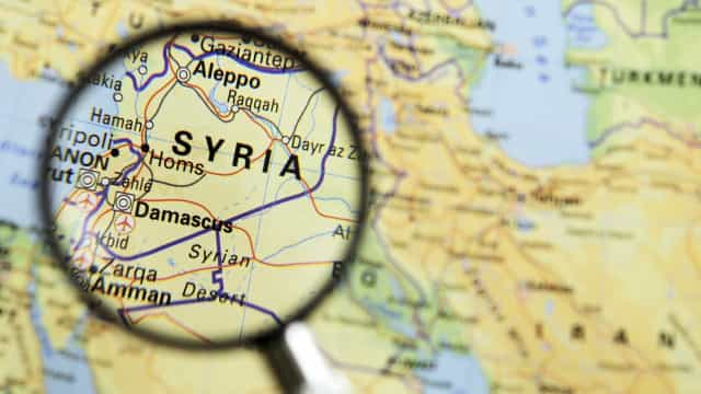 Bombardeamentos das tropas do regime na Síria mata 14 civis