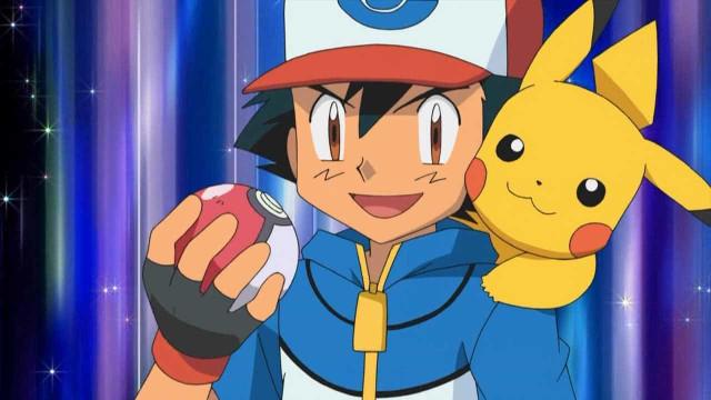 'Pokémon'. Reddit revela quais os monstros preferidos dos fãs