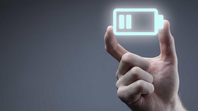 Investigadores criam catálogo para reduzir consumo de bateria de apps
