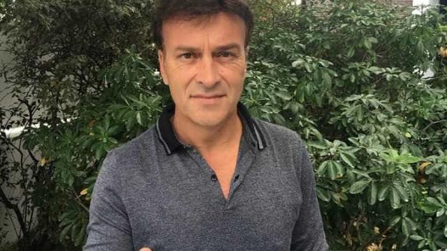 Laura Figueiredo e Lourenço Ortigão rendidos ao 'chef' Tony Carreira
