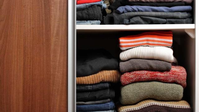 O que deve tirar já do seu armário, de acordo com especialistas