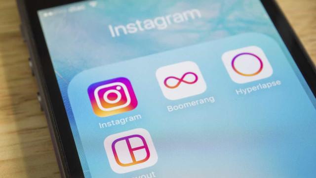 Instagram desmente exposição de dados privados