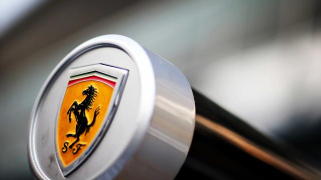 Dois meses depois, Ferrari reabre museus em Itália