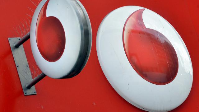 Atribuição de licenças deve ser total e não fragmentada, diz Vodafone