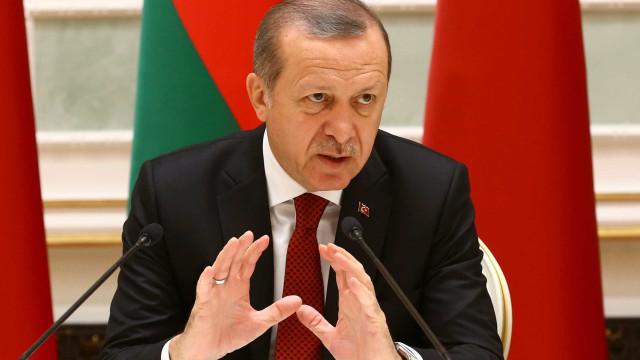 Turquia recusa recuar na compra de mísseis russos contestada pelos EUA