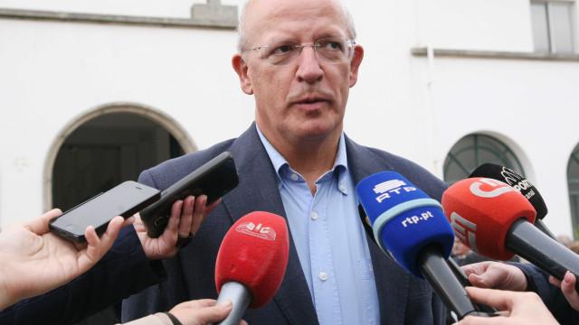 Portugal condena ataque a instalações petrolíferas sauditas