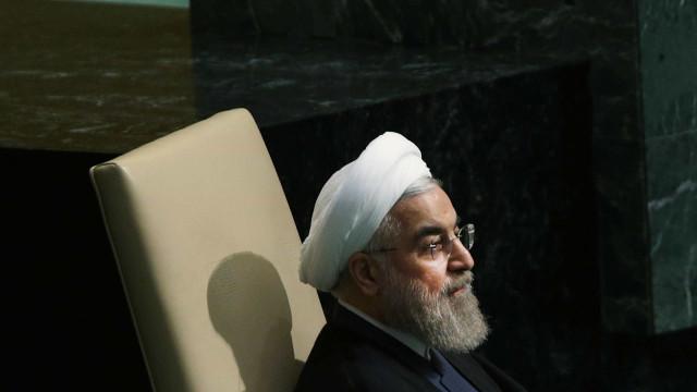 """Irão considera """"infundadas"""" acusações sobre ataque à petrolífera saudita"""