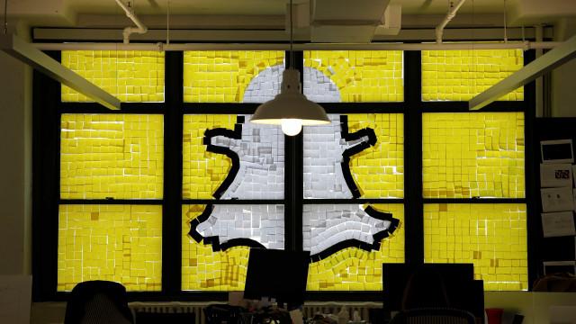 Snapchat remove 'filtro de velocidade' por possíveis ações judiciais