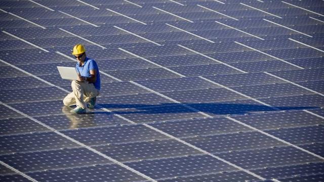 Promulgadas regras para produção de eletricidade de fontes solares