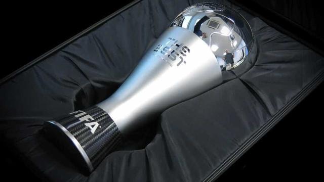 The Best: A que horas e onde pode ver a gala que pode premiar CR7