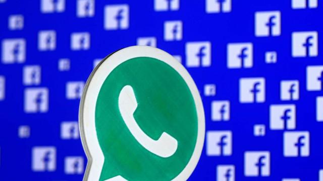 WhatsApp é do Facebook? Informação surpreende utilizadores