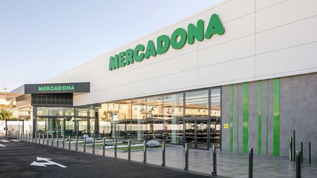 Mercadona recupera fábrica e vai abrir mais uma loja