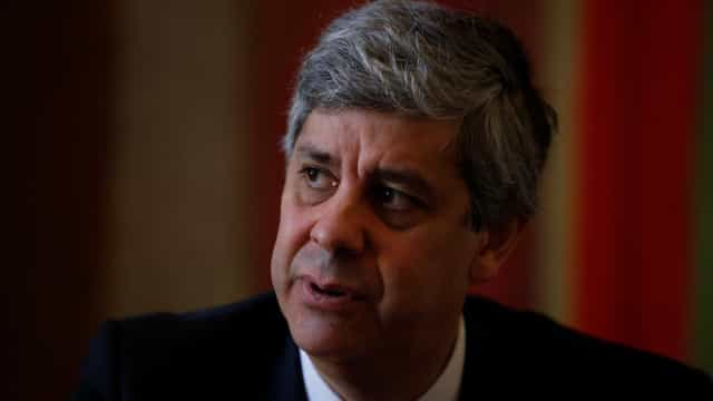 Receitas do adicional ao IMI serão transferidas para Fundo, diz Centeno