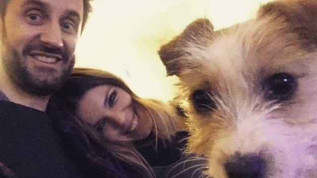 Andreia Rodrigues e Daniel Oliveira vão ser pais novamente