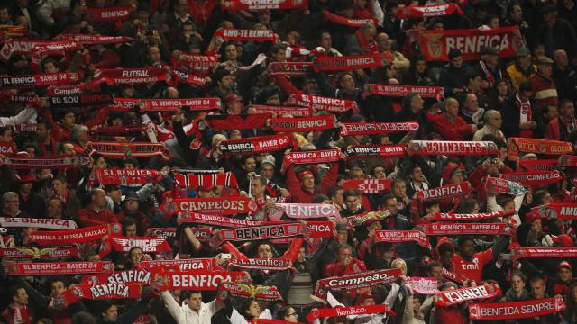 Lucro da Benfica SAD dispara 43% e (ainda) não inclui a venda de Félix