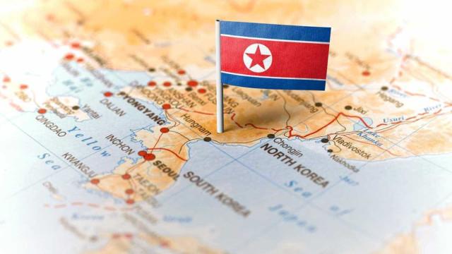 Negociações só serão retomadas se EUA mudarem de posição, diz Pyongyang